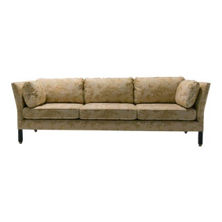 Dunbar Mid-Century Modern Sofa by Edward Wormley For Sale