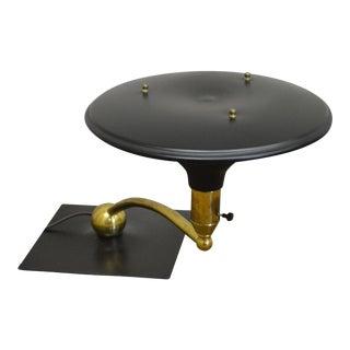 """M.G. Wheeler """"Sight Light"""" Mid Century Modern 1950s Desk Lamp For Sale"""