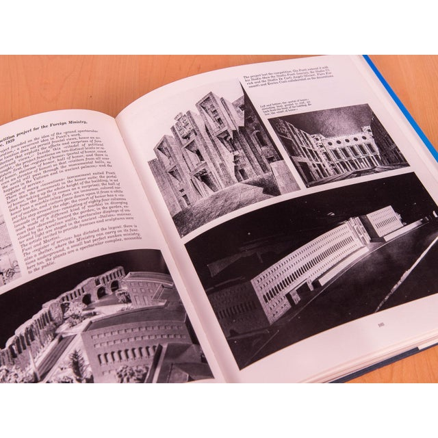Gio Ponti: The Complete Work 1923-1978 For Sale - Image 9 of 10