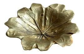 Image of Brass Ashtrays