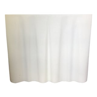 Madegoods White Kipton Console For Sale