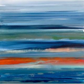 Original Contemporary Landscape Painting For Sale