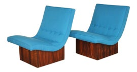 Image of Front Room Club Chairs