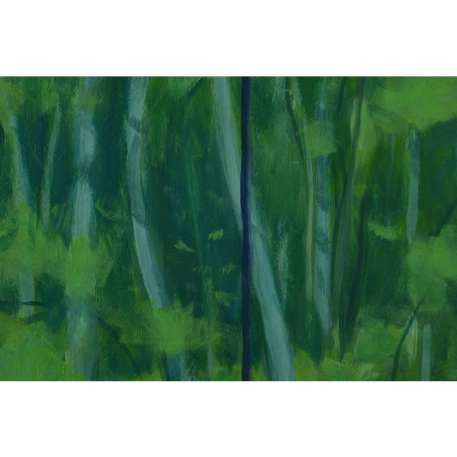 """""""Upstaged"""" Contemporary Painting by Stephen Remick For Sale In Providence - Image 6 of 10"""