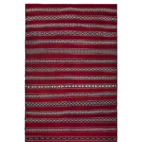 Moroccan Rug - 9.6' x 6.3' For Sale