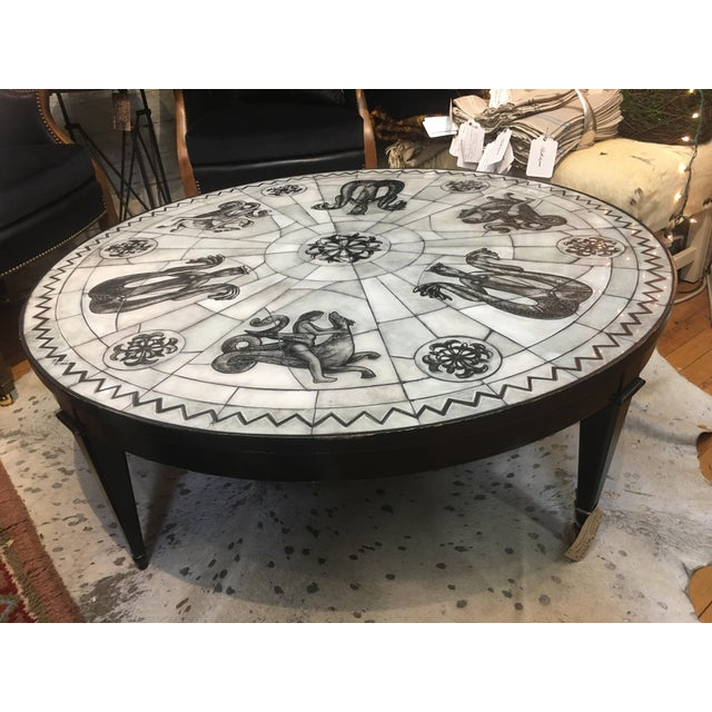 Baker Furniture Coffee Table - Image 2 of 11