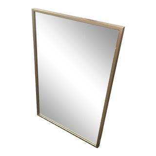 West Elm Modernist Mirror