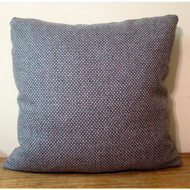 Contemporary Osborne & Little Lambswool Pillow Covers - a Pair For Sale - Image 3 of 5
