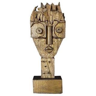 Sadie Hayms Golden Head For Sale
