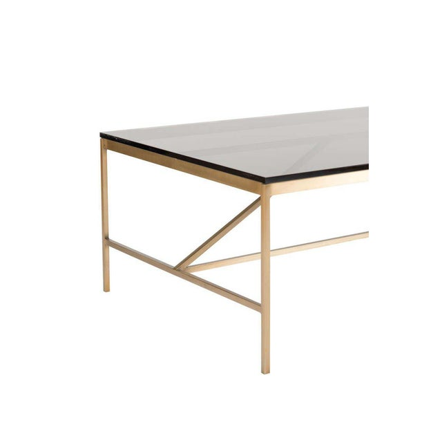 Mid-Century Modern Tidey Cocktail Table For Sale - Image 3 of 5