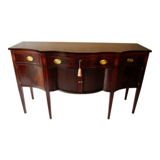 1920's Sideboard Made by Old Colony For Sale