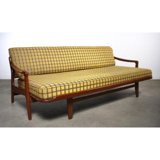 Arne Wahl Iversen Danish Modern Daybed Preview