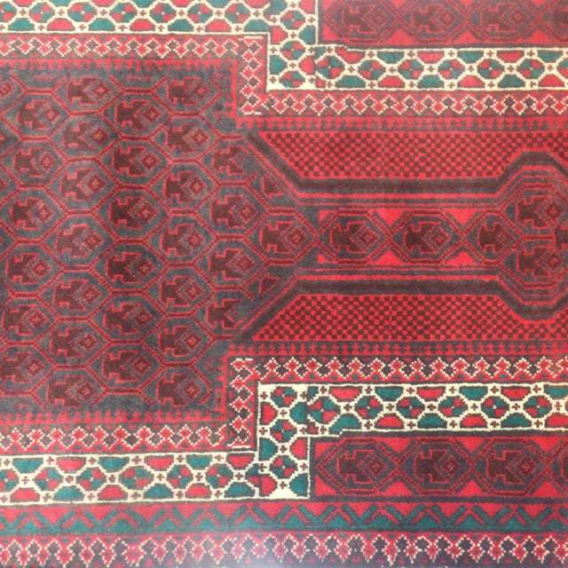 Baluch Rug 3' x 5' - Image 3 of 5