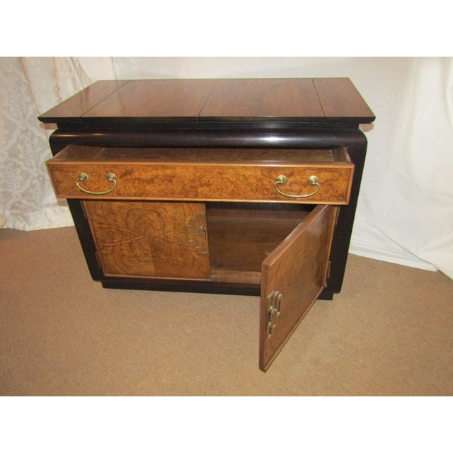 Century Furniture Asian Side Board - Image 5 of 7