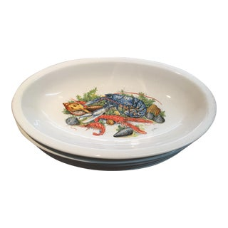 Stovit Italy Paella Plates - Set of 6