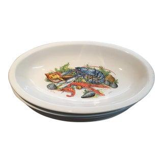 Stovit Italy Paella Plates - Set of 6