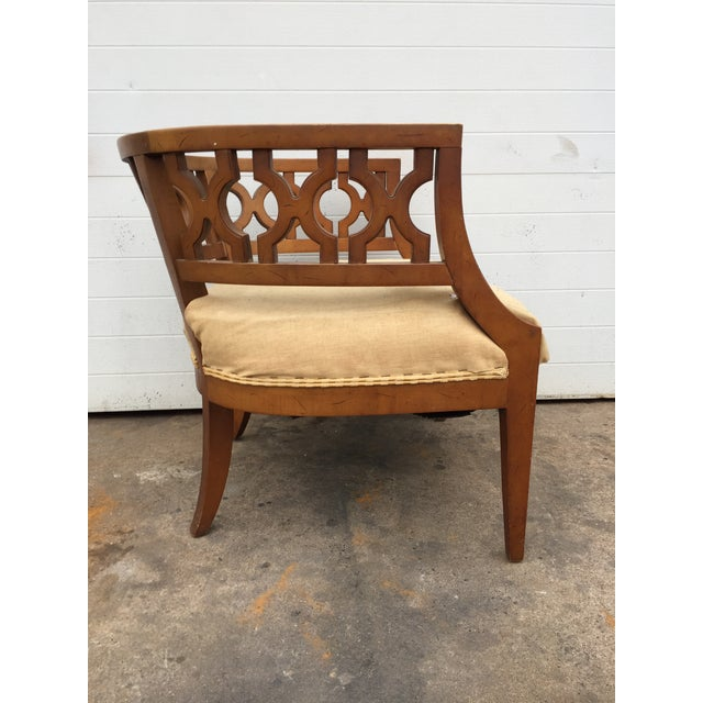 Bills Haines Style Mid-Century Chair - Image 5 of 6