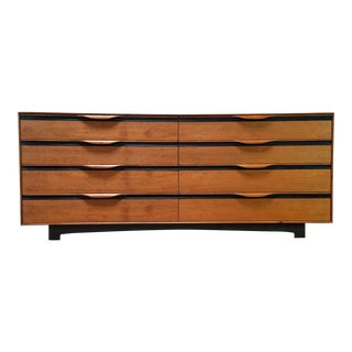 Mid-Century John Kapel for Glenn of California Dresser For Sale
