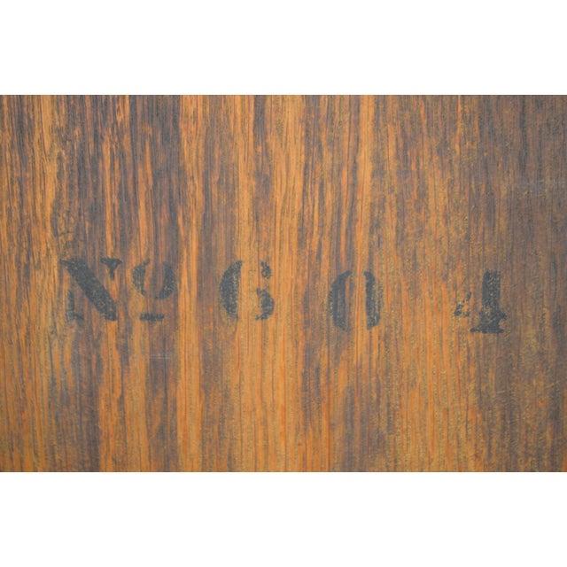 Horner Antique Lion Carved Large Oak Sideboard For Sale - Image 12 of 13