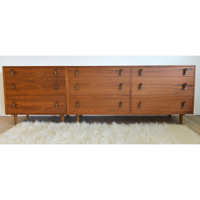 Stanley Young Glenn of California Vanity Table For Sale - Image 7 of 7