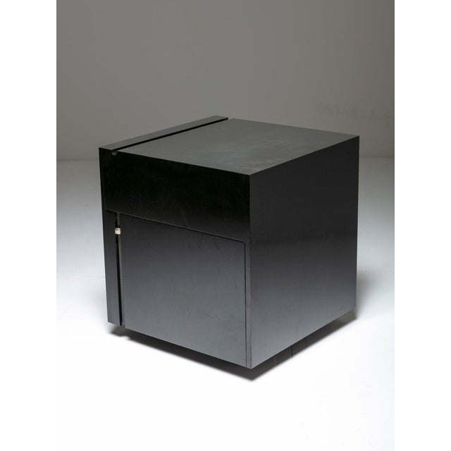 """""""Cubo Bar"""" by Studio o.p.i. For Cini&Nils For Sale - Image 9 of 9"""