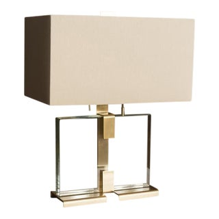 Donghia Modern Clara Table Lamp