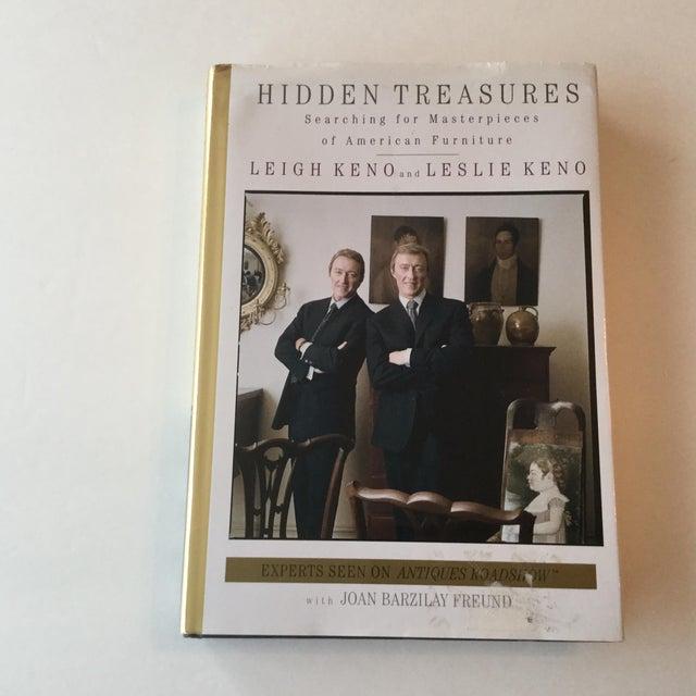 "Leigh Keno & Leslie Keno ""Hidden Treasures"" - Image 11 of 11"