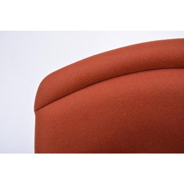 Metal Warren Platner Lounge Chair for Knoll International, 1966 For Sale - Image 7 of 8