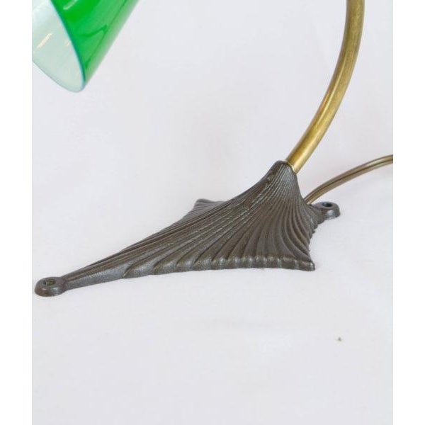 1910s Bradley and Hubbard Pinup/Desk Lamp For Sale - Image 5 of 8