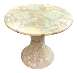 Image of Mid-Century Modern Side Tables