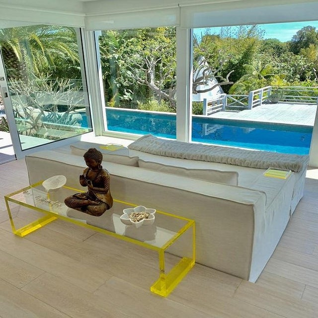 The Malibu Console is the epitome of simplicity at its finest. With the clean simple lines the low profile console is...