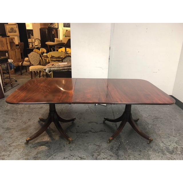 William Tillman Dining Set - Set of 9 For Sale - Image 4 of 11