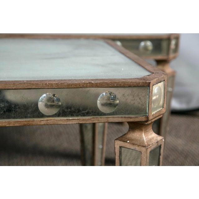 Hollywood Regency Coffee Tables - Pair - Image 4 of 6