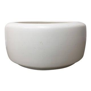 John Follis Ceramic Planter