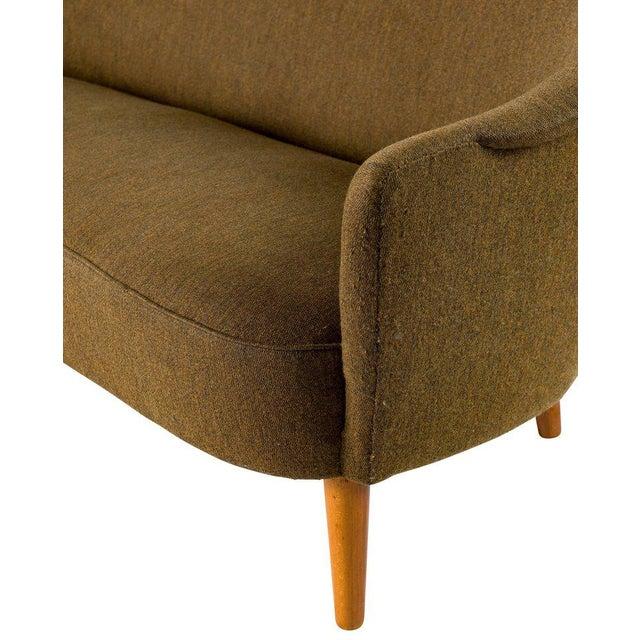 """Carl Malmsten """"Samspel"""" Sofa For Sale - Image 9 of 10"""