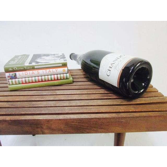 Pop Art Champagne Wine Bottle Prop - Image 7 of 9