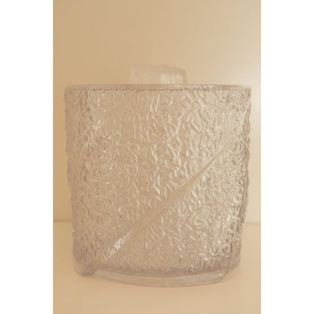 Vintage Lucite Ice Bucket - Image 2 of 7