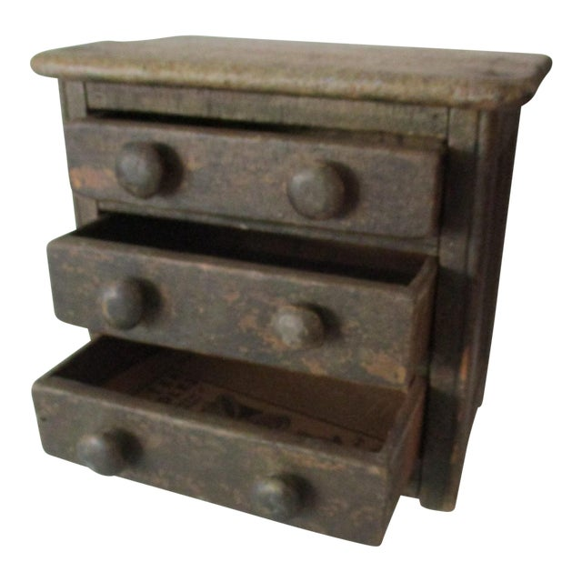Farm Country 1940's Storage Cabinet - Image 1 of 11