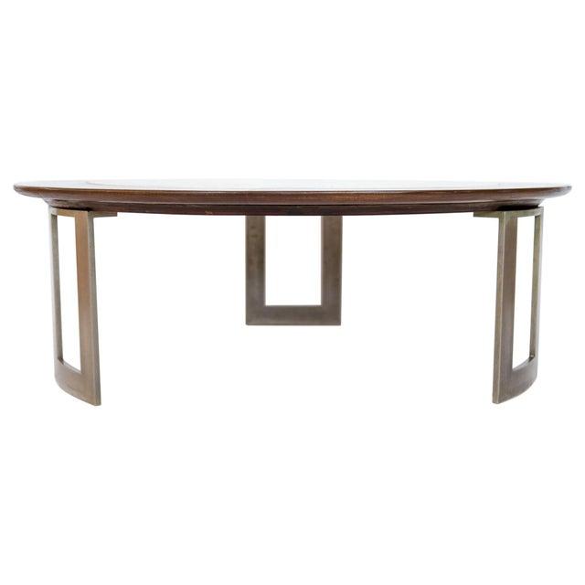 Vintage Travertine Coffee Table - Image 7 of 8