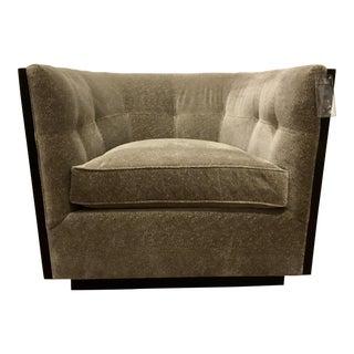 Kravet Lido Swivel Chair