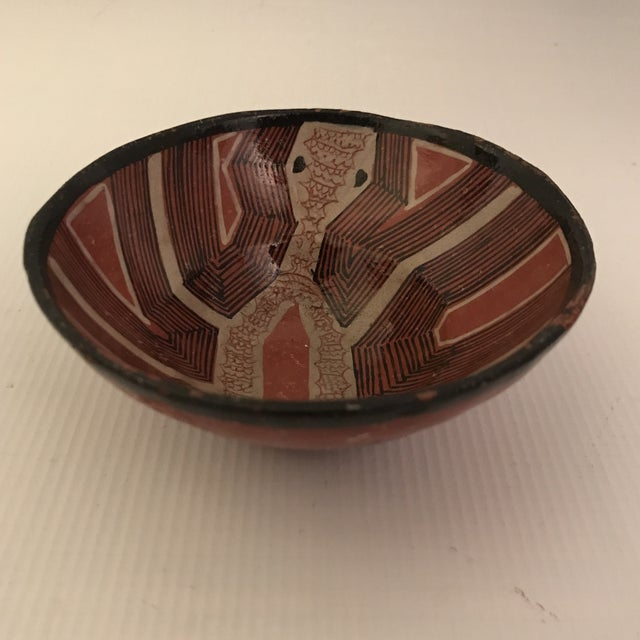 Art Pottery Bowl For Sale - Image 13 of 13