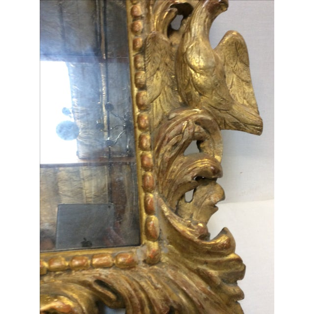 18th Century German Rococo Mirror - Image 6 of 10