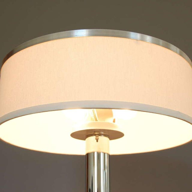 Pair of American Table Lamps For Sale - Image 4 of 7