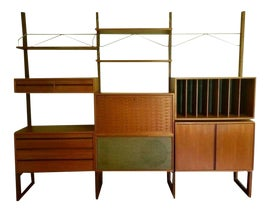 Image of Poul Cadovius Shelving