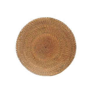 Vintage Hapao Saucer Basket, Benquet