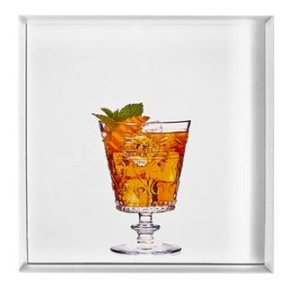 'Colonial Cooler' Limited-Edition Cocktail Portrait Photograph For Sale