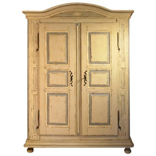 18th Century Armoire For Sale