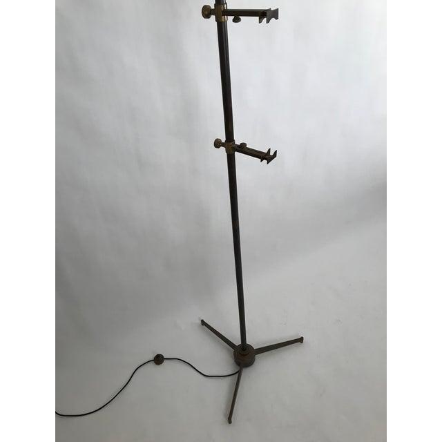 Arredoluce Arredoluce Easel Lamp Angelo Lelli For Sale - Image 4 of 8
