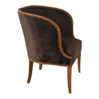 AXEL EINAR HJORTH Chair ca.1929