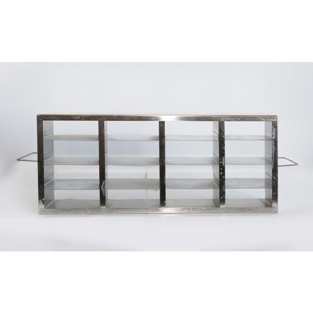 Metal Shelves - Image 3 of 4
